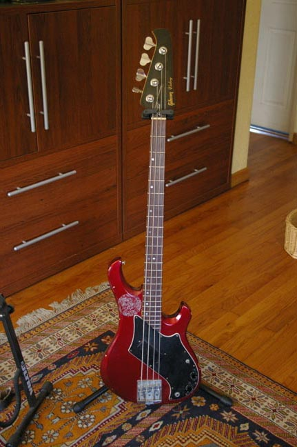 Gibson Victory Bass